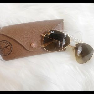 Ray Ban - Aviator Gradient